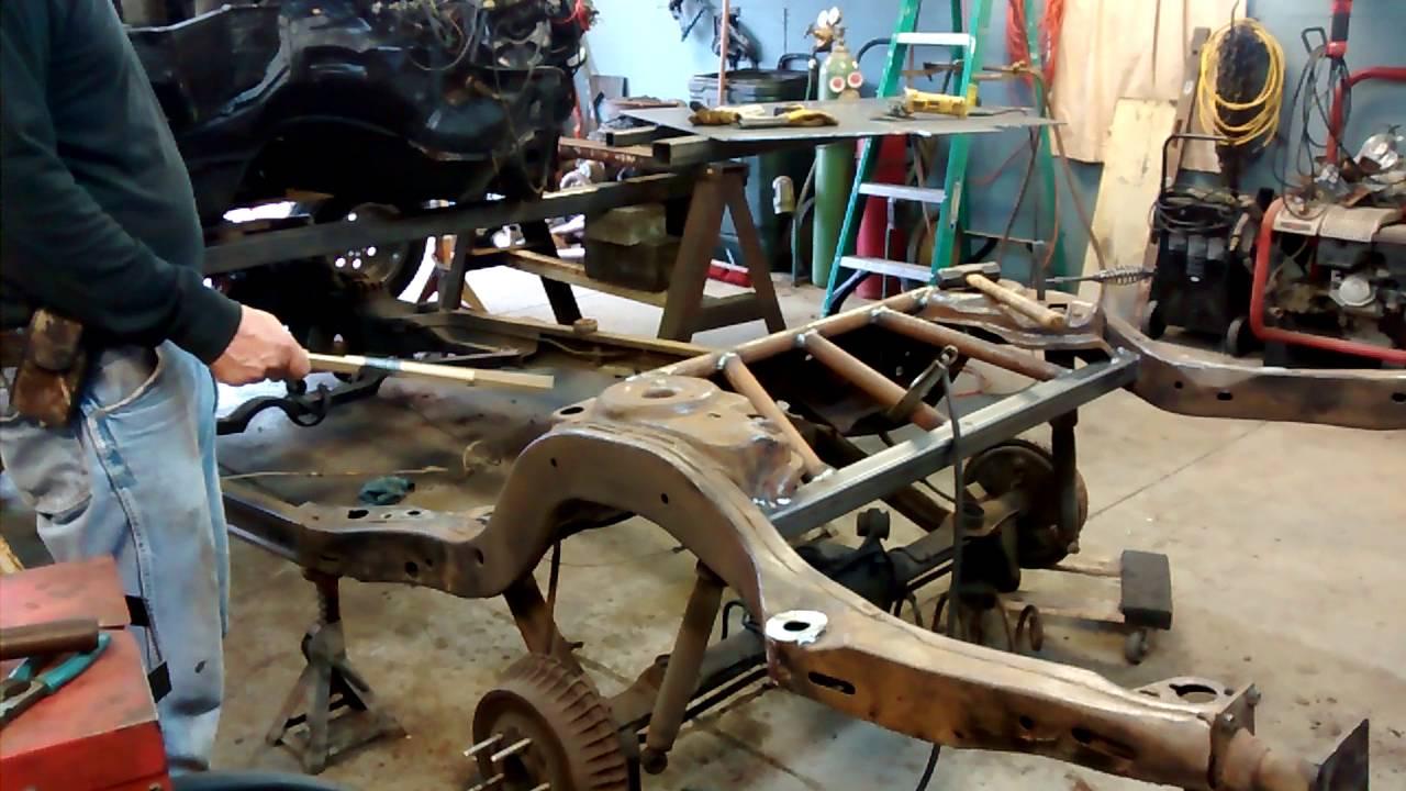 G body frame repair kit - G Body Repair