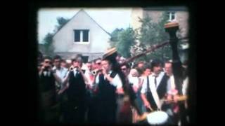 1975 Kevrenn Alre Concert Moulin de Treuroux Brec'h 56.mpg