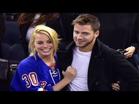 Who is Tom Ackerley ? | Everything You Need To Know About Margot Robbie's Husband