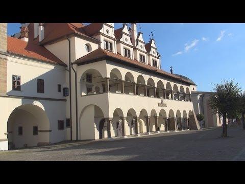 Levoca, Slovakia / Levoča, Slovensko / Lewocza, Słowacja