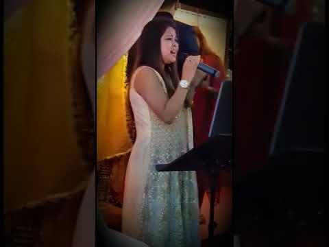 Aao huzor / Arijita / Karaoke night/ Wedding event @The Springs Dubai/Danube/