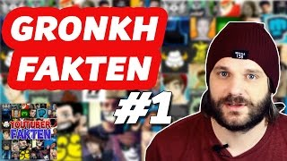 Wer ist Gronkh?    YouTuberFaken