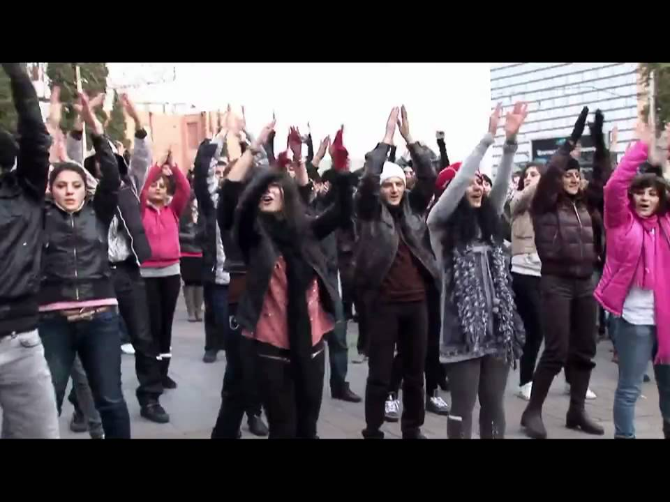 Christian flash mob jesus loves you the best youtube titl4 christian flash mob jesus loves you the best youtube titl4 youtube sciox Choice Image