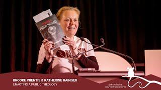 Brooke Prentis & Katherine Rainger | Enacting a Public Theology | #dirrumfestivalCBR 2020