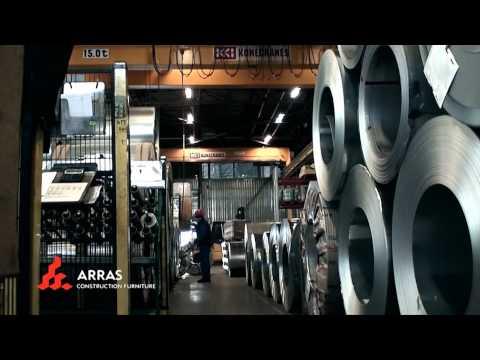 Arras Construction Furniture OÜ