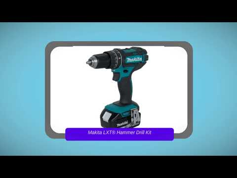 Top 5 Best Hammer Drill Can Buy - Reviews of Hammer Drill