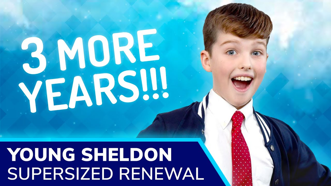 Download YOUNG SHELDON Season 5 Release Set For Fall 2021 As TV Top-Rated Comedy Gets THREE MORE Seasons