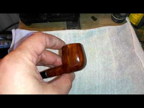 Estate pipe restoration part 3 of 3