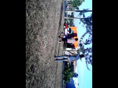 Colinas santa fe Veracruz entrenamiento