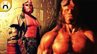 Comparing Hellboy, New and Old | Hellboy 2019