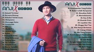 Download lagu Anji X Drive [Full Album Terbaru] Lagu Indonesia Terbaru 2021 Terpopuler - Lagu Pilihan Terbaik ANJI