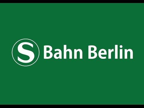 S-Bahn Berlin Abfahrtsignal / Alarm Signal / (Clear Audio) [ÖPNV]