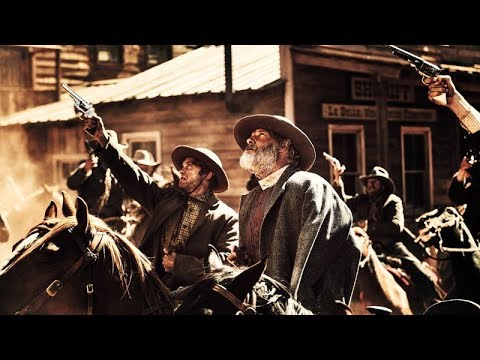 Hollywood Le Plus Grand Film - Film Western COMPLET en Français