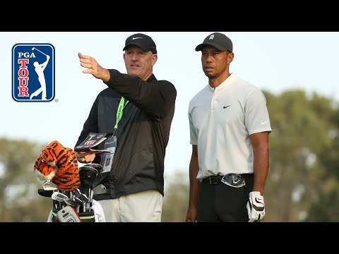 Best of 2020: Player/caddie on-course conversations