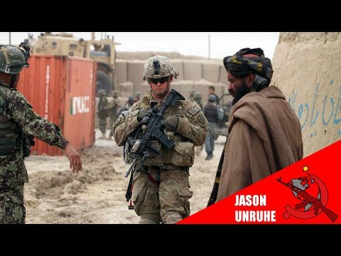 US Lost $9.7mn in property lost in Afghanistan