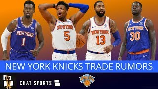 The new york knicks have had one of worst starts to this nba season. after trading away their only star on last year's roster in kristaps porzingis, ...