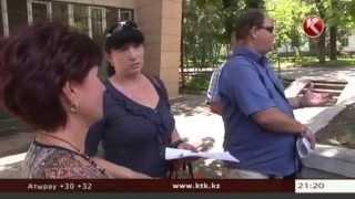 В Алматы судят директора автосалона, который обманул покупателей на полмиллиона долларов