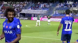 ملخص أهداف مباراة الاتفاق 1-4 الهلال | الجولة 6 | دوري الأمير محمد بن سلمان للمحترفين 2019-2020