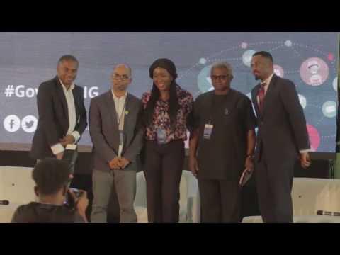 SOCIAL MEDIA WEEK LAGOS 2017 RECAP