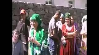 Эмомали Рахмонов и мать убитых таджиков!