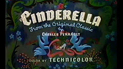 Cinderella 1950 full movie