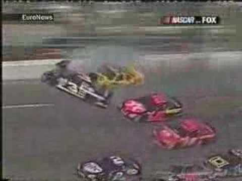 Dale Earnhardt Jr. and family 'safe' following plane crash ...