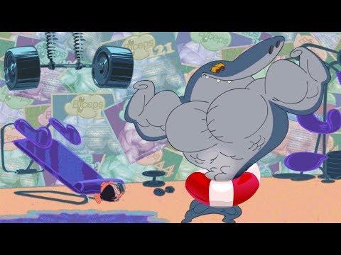 Zig & Sharko  The Fan S01E41.1 Full Episode in HD