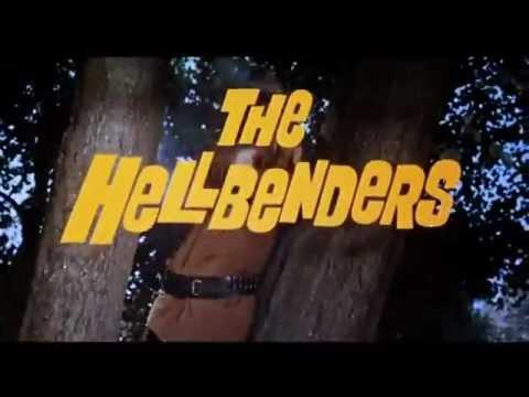 THE HELLBENDERS (1967) TRAILER