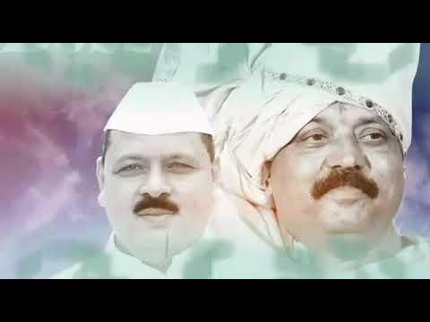 Santoshbhau chaudhari bhusawal shilpakar song