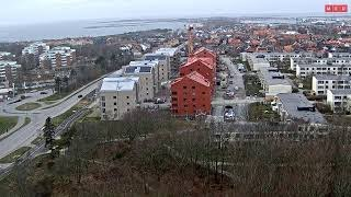 Preview of stream Building a new neighbourhood in Varberg, Sweden