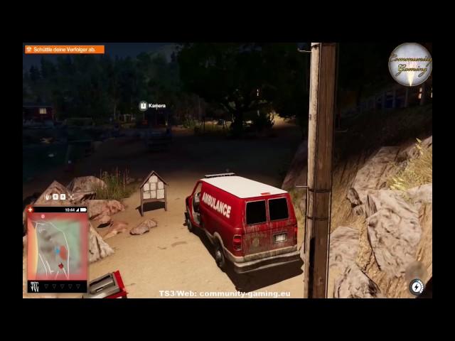 Let's Play Watch-Dogs 2 | Leiche Entführt ! | Folge #019