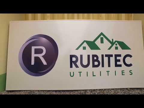Rural Electrification of Gbamu Gbamu by RUBITEC UTILITIES
