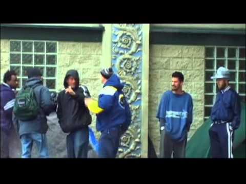 Random Movie Pick - Skid Row Trailer YouTube Trailer
