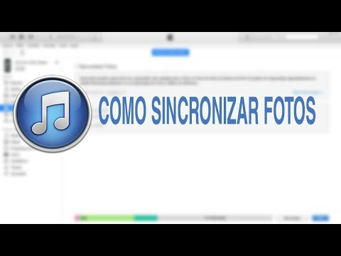 Itunes Fotos