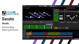 Serato Studio Stream | Watch WIN Studio Monitors Keyboard Headphones More