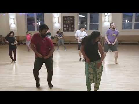 #Holi Biraj Ma - Genius   Utkarsh, Ishita   Jubin, Himesh Reshammiya   Dance Cover