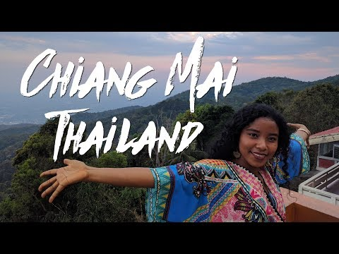 "Chiang Mai Thailand "" What to know know before going"""