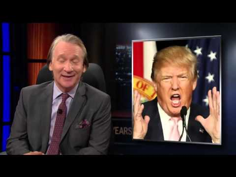 Real Time with Bill Maher: New Rules – November 6, 2015 (HBO)
