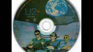 U2 - Discothèque (DM Deep Extended Club Mix)