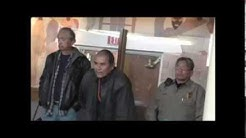 """Navajo Nation Shiprock, NM, President Duane """"Chili"""" Yazzie challenges Navajo Council 12 23 13"""