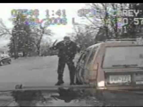 MN State Trooper OIS with wanted Felon in Eveleth (MN.)