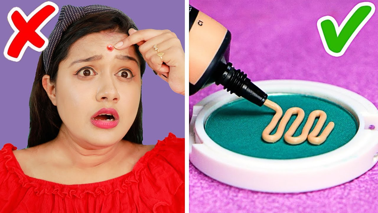We TESTED *VIRAL* LIFE Hacks from 5 Minute Crafts | SURPRISING! CAN'T BELIEVE IT