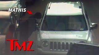 Judge Mathis Video of Alleged Spit Attack on Valet   TMZ
