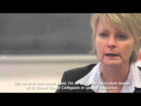 Introducing Teacher Advisors 1