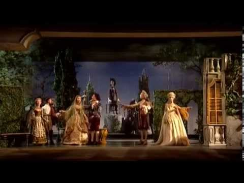 Mozart -  Le Nozze di Figaro (Marriage Of Figaro) Salzburg M