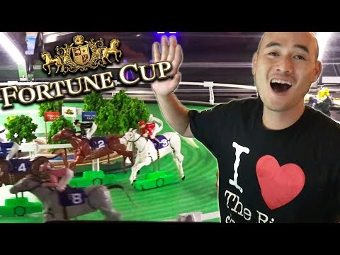 🏇NEW Konami Horse Racing With T Winn! 🏇| T Winn Slots