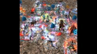십이지천2 역대급 용폭진 (yang formation)
