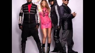 The Black Eyed Peas - Mix (2012)