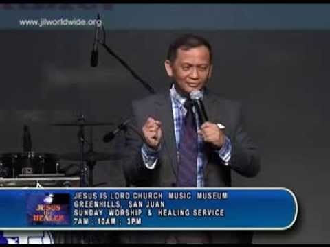 Pastor Joey Crisostomo - Guarding The Heart