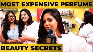 FOUNDATION முகத்திற்கு நல்லதா, கெட்டதா? - Actress Pavani Reddy Beauty Secrets Revealed